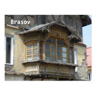 Balcón Tarjetas Postales