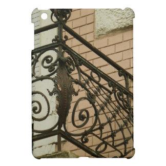 Balcony Case For The iPad Mini