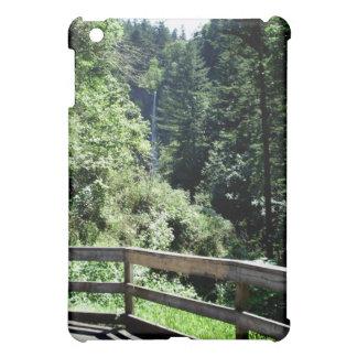 Balcony Falls iPad Mini Cover