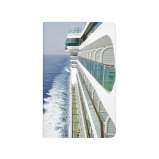 Balcony Row Pocket Cruise Journal