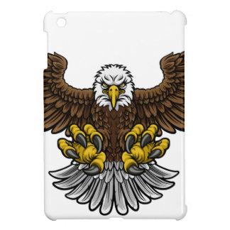 Bald American Eagle Mascot Case For The iPad Mini
