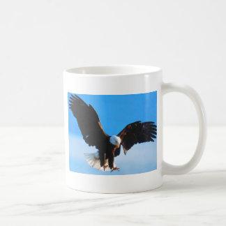 Bald American Eagle Mug