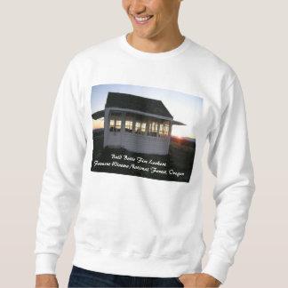 Bald Butte Fire Lookout Sweatshirt