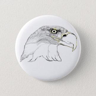 Bald Eagle 2 Button