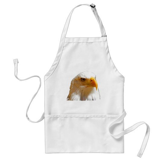 Bald Eagle Adult Apron