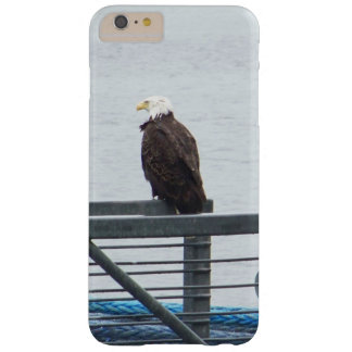 Bald Eagle Alaska-iPhone 6/6s Plus, Barely There Barely There iPhone 6 Plus Case