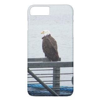 Bald Eagle Alaska-iPhone 7 Plus, Barely There iPhone 7 Plus Case