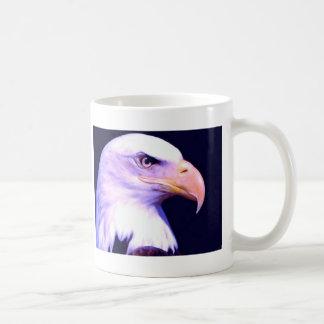 Bald Eagle - American Eagle Coffee Mug