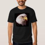 Bald Eagle American Eagle T-shirt