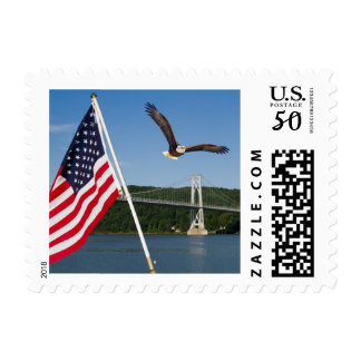 Bald Eagle (American Pride) Postage