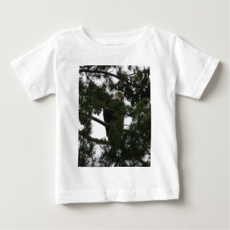 Bald Eagle Baby T-Shirt