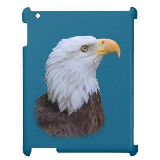 Bald Eagle Bird Customizable iPad Covers