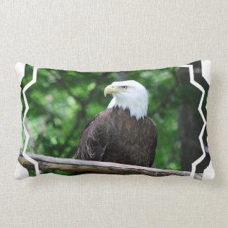 Bald Eagle Bird Pillow