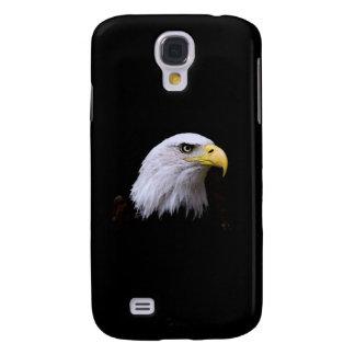 Bald Eagle Galaxy S4 Case