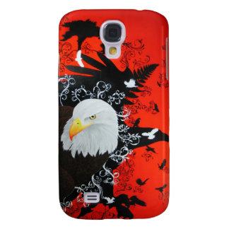 Bald Eagle Samsung Galaxy S4 Cover