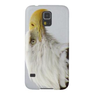Bald Eagle Case For Galaxy S5