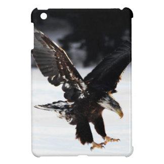 Bald Eagle Case For The iPad Mini