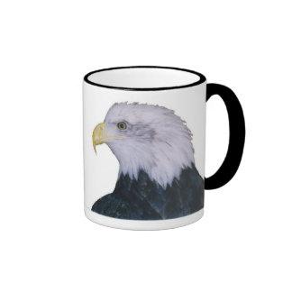 Bald Eagle Coffee Mugs