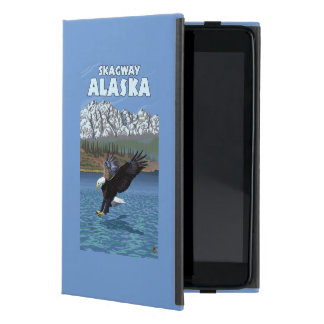 Bald Eagle Diving - Skagway, Alaska Case For iPad Mini