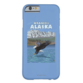 Bald Eagle Diving - Wrangell, Alaska Barely There iPhone 6 Case