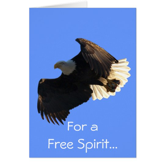Bald Eagle Fearless Flight Collection Cards