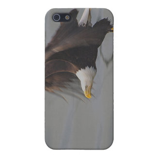 Bald Eagle Fishing iPhone Speck Case