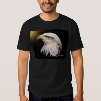 Bald Eagle / Fly With The Eagles T-Shirt