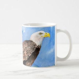 Bald Eagle-Freedom Coffee Mug