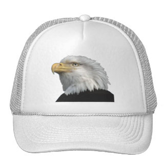 BALD EAGLE-Hat Trucker Hat