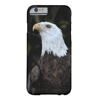 Bald Eagle iPhone 6 Barely There Case