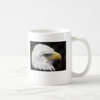Bald Eagle IV Coffee Mug