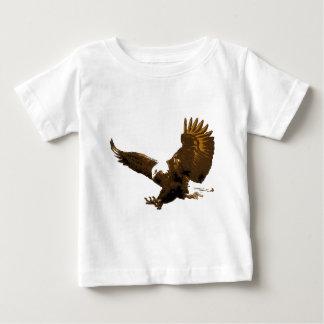 Bald Eagle Landing T Shirt
