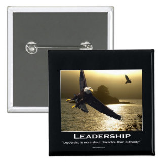 Bald Eagle Motivational Gifts Pins