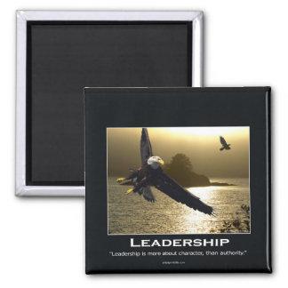 Bald Eagle Motivational Gifts Magnet
