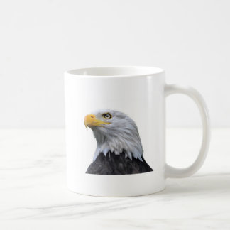 Bald Eagle Mugs