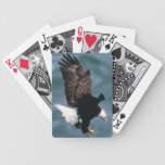 Bald Eagle - National Bird Of The United States Card Deck