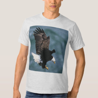 Bald Eagle - National Bird Of The United States Tshirt