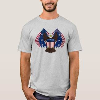 Bald Eagle of Freedom T-Shirt