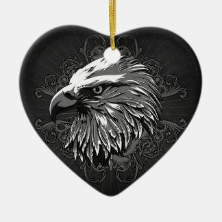 Bald Eagle Ornament Ornament