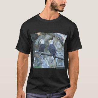 Bald Eagle Pair T-Shirt