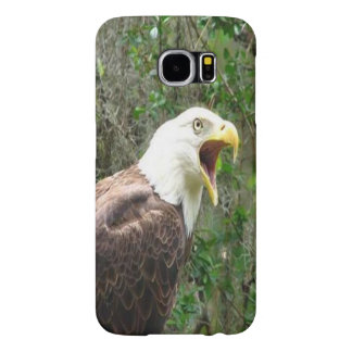Bald Eagle Photo Samsung Galaxy S6 Case