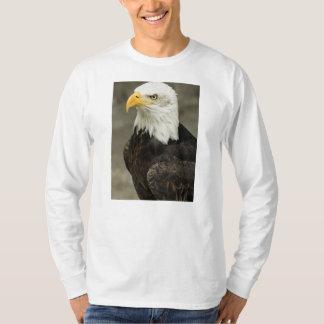Bald Eagle Photo T-Shirt
