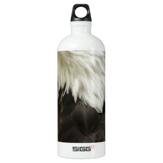 Bald Eagle Photo Water Bottle