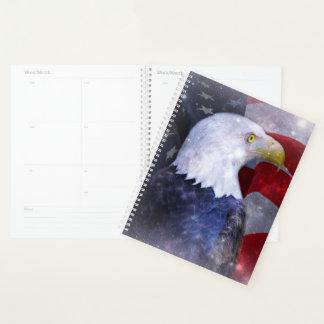Bald Eagle Planner