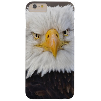 Bald Eagle Portrait, Bald Eagle in flight, Barely There iPhone 6 Plus Case