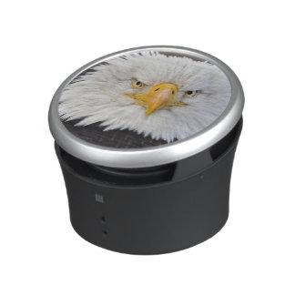Bald Eagle Portrait, Bald Eagle in flight, Bluetooth Speaker