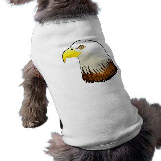 Bald Eagle Powerful Bird of Prey Pet Clothes