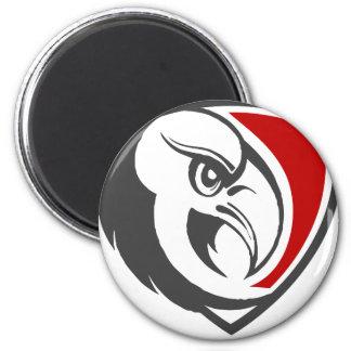 Bald Eagle Pride Magnet