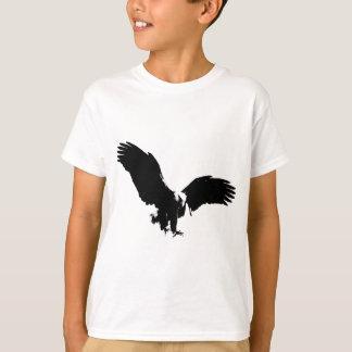 Bald Eagle Silhouette T-Shirt
