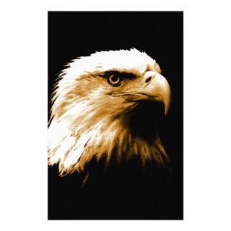 Bald Eagle Stationery